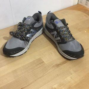 Men's New Balance Nitrel Running sneaker size 8